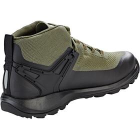 Keen Citizen Evo WP Mid Shoes Herren olive night/black